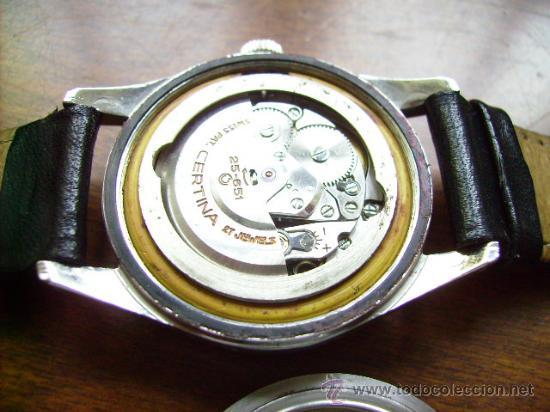 Relojes automáticos: - Foto 11 - 19146075