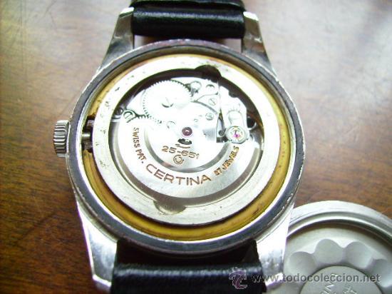 Relojes automáticos: - Foto 12 - 19146075