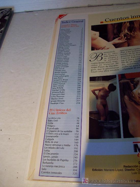 Coleccionismo de Revistas y Periódicos: - Foto 12 - 26151633