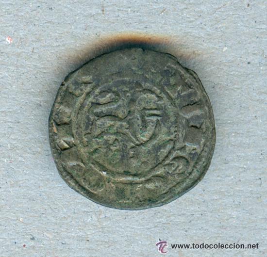 Monedas medievales: - Foto 2 - 21336093