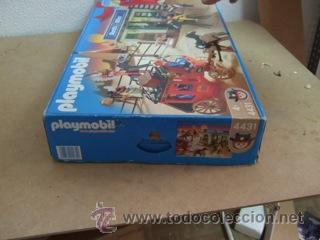 Playmobil: - Foto 4 - 27409187