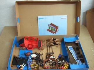 Playmobil: - Foto 5 - 27409187