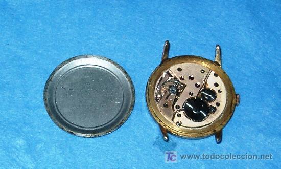 Relojes de pulsera: - Foto 2 - 27293954