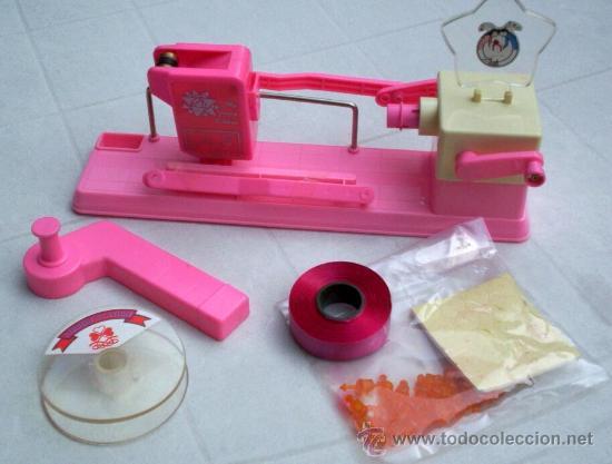 Vintage: Máquina c/ sus accesorios - Foto 6 - 34072953