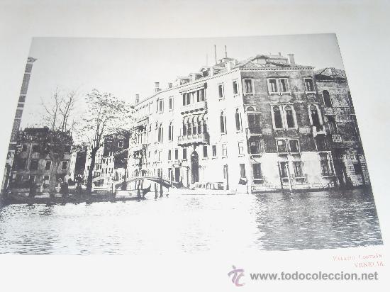 Militaria: Palacio Loredan , Venecia. - Foto 7 - 19880132