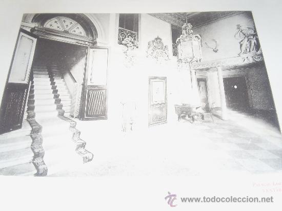 Militaria: Palacio Loredan , Vestibulo. - Foto 8 - 19880132