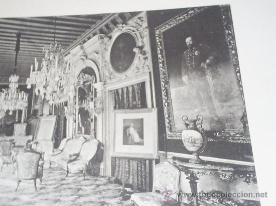 Militaria: Palacio Loredan , Gran Salon. - Foto 15 - 19880132