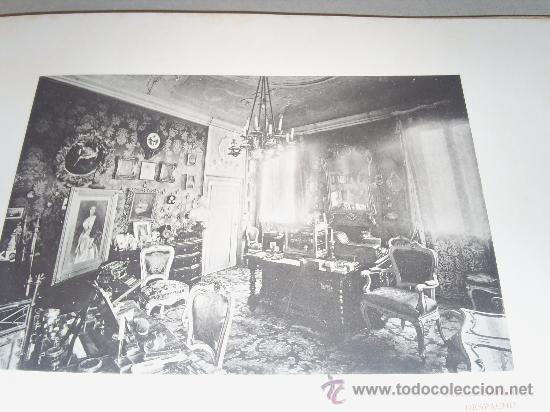 Militaria: Palacio Loredan , El Despacho de DON CARLOS.. - Foto 19 - 19880132