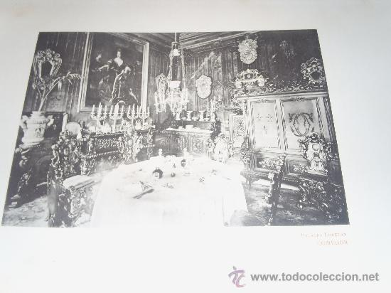 Militaria: Palacio Loredan , Comedor. - Foto 20 - 19880132