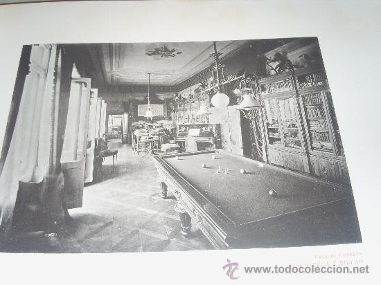 Militaria: Palacio Loredan , Biblioteca y Billar. - Foto 21 - 19880132