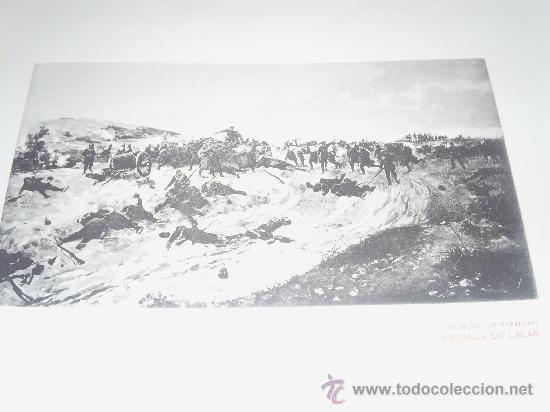 Militaria: Palacio Loredan , (Cuarto de las Batallas) Batalla de Lacar. - Foto 26 - 19880132
