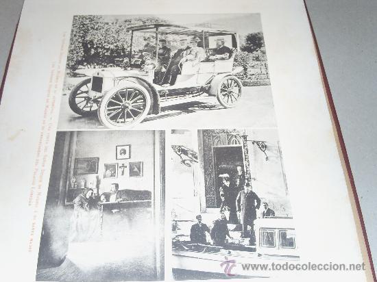 Militaria: VIDA INTIMA: Los Sres. Duques de Madrid. Fotos: 1º en su Automovil ,2º visita a su Santa Madre,3º en su Embarcadero. - Foto 28 - 19880132