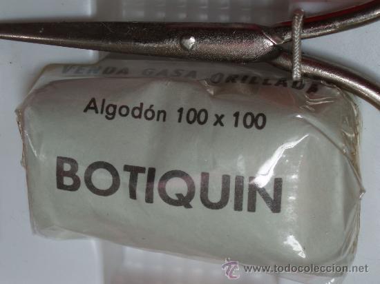 Antiguo botiquin de automovil primeros auxilio comprar en todocoleccion 22469376 - Botiquin antiguo ...