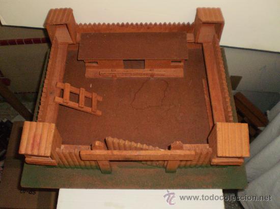 Antiguo fuerte de madera posiblemente de sanch comprar - Pegamento fuerte para madera ...