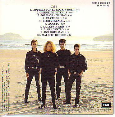 CDs de Música: - Foto 4 - 25217442