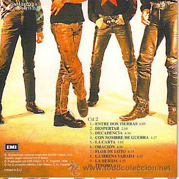 CDs de Música: - Foto 5 - 25217442