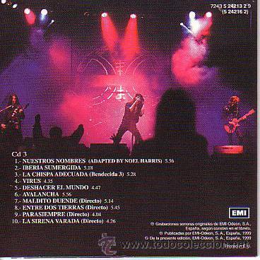 CDs de Música: - Foto 7 - 25217442