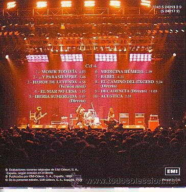 CDs de Música: - Foto 9 - 25217442