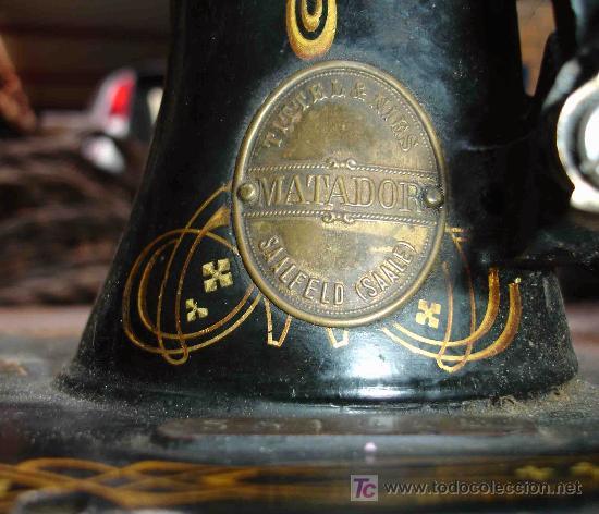 Antigüedades: bonita placa con la marca - Foto 6 - 25809530