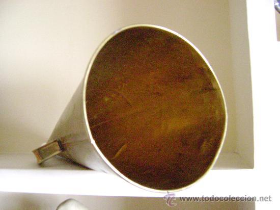 Megafono de barco comprar en todocoleccion 24691951 - Antiguedades de barcos ...