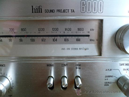Radios antiguas: - Foto 3 - 22717156