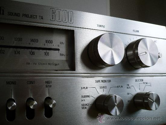 Radios antiguas: - Foto 4 - 22717156