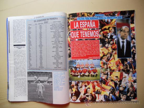 Coleccionismo deportivo: - Foto 3 - 25284866