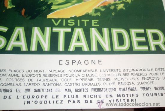 Carteles de Turismo: - Foto 3 - 22953936