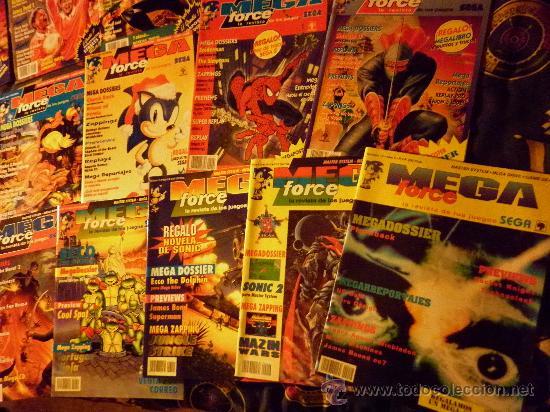 Coleccionismo de Revistas y Periódicos: - Foto 4 - 23565933