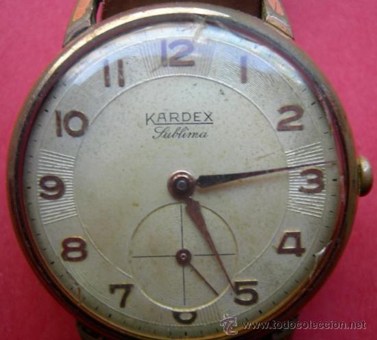 Relojes de pulsera: - Foto 3 - 23839988