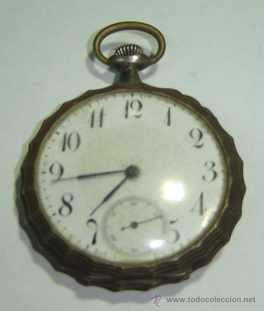 Relojes de bolsillo: - Foto 4 - 26695489