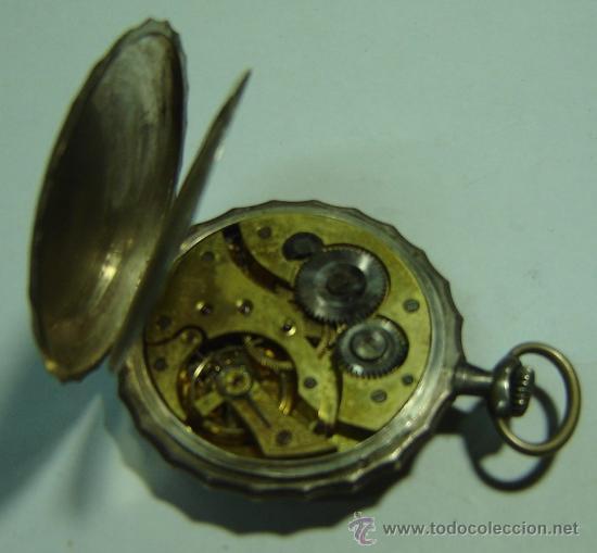Relojes de bolsillo: - Foto 9 - 26695489