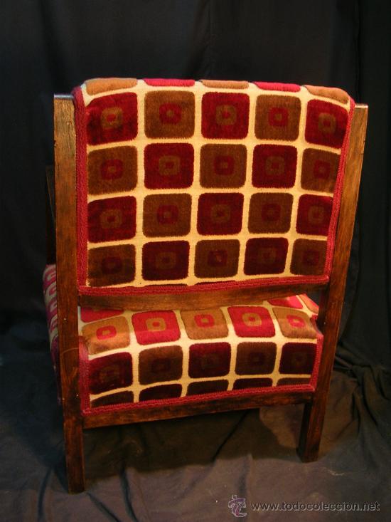 Antiguos sillones restaurados comprar sillones antiguos - Sillones antiguos restaurados ...