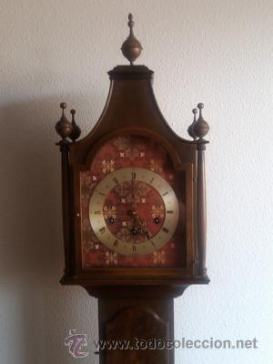 Relojes de pie: - Foto 2 - 24245287