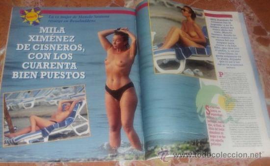 Coleccionismo de Revistas y Periódicos: - Foto 2 - 27278535