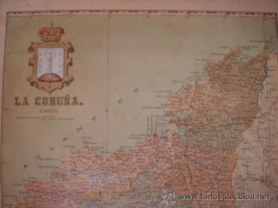 Mapas contemporáneos: - Foto 3 - 24523867