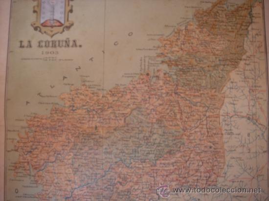 Mapas contemporáneos: - Foto 4 - 24523867