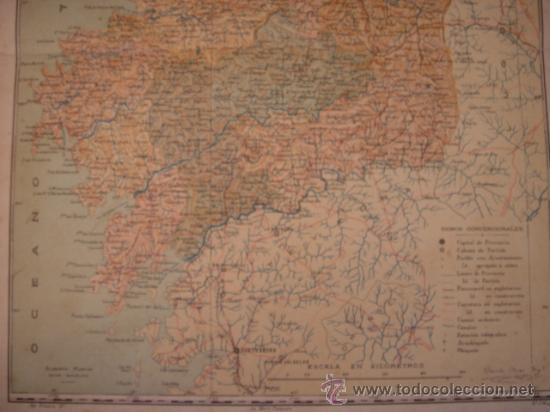 Mapas contemporáneos: - Foto 5 - 24523867