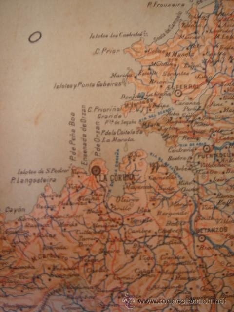 Mapas contemporáneos: - Foto 6 - 24523867