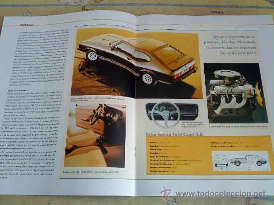 fasc culo 15 nuestros queridos coches a os 80 f comprar cat logos publicidad y libros de. Black Bedroom Furniture Sets. Home Design Ideas
