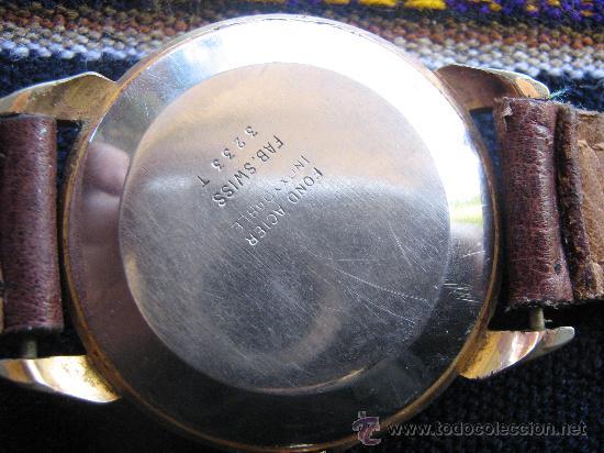 Relojes automáticos: - Foto 2 - 27280084
