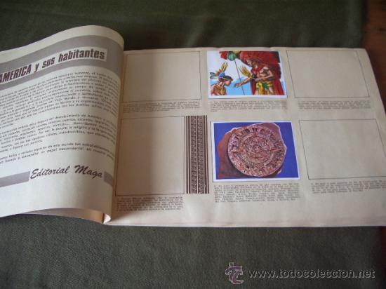 Coleccionismo Álbumes: - Foto 3 - 24800726