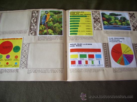 Coleccionismo Álbumes: - Foto 4 - 24800726
