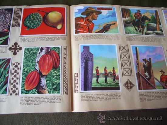 Coleccionismo Álbumes: - Foto 5 - 24800726