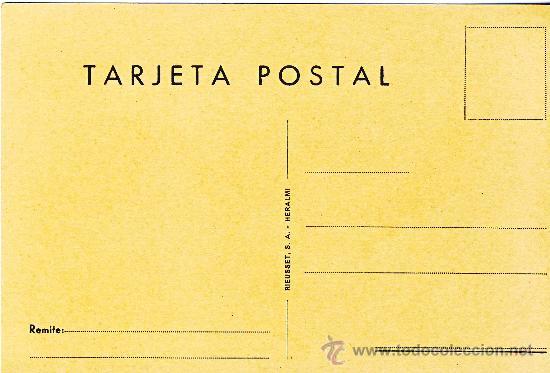 Postales: - Foto 2 - 25040377