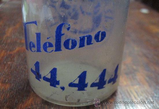 Botellas antiguas: - Foto 4 - 25051409
