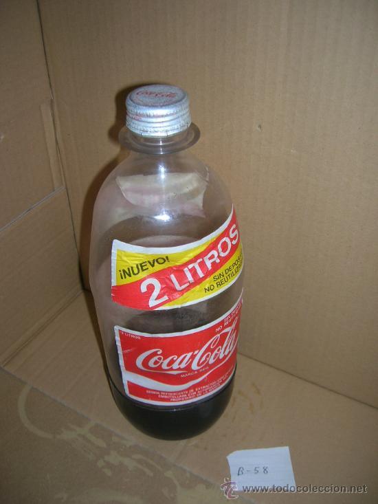 Botellas antiguas: - Foto 2 - 25199092