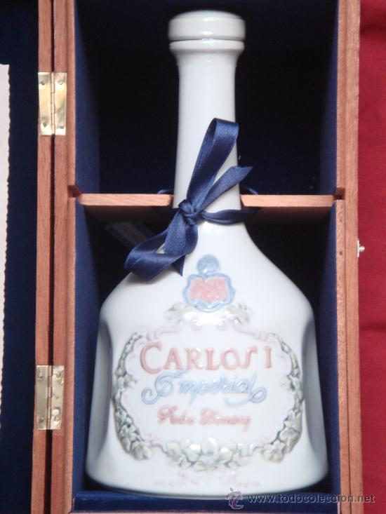 Botellas antiguas: - Foto 3 - 27064315