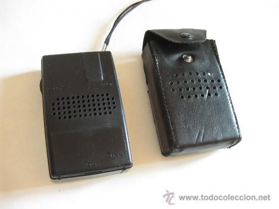 Radios antiguas: - Foto 3 - 26380009