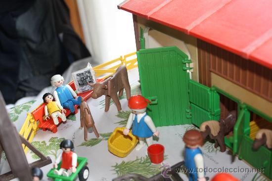 Playmobil: - Foto 4 - 28491564